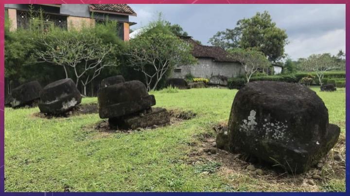 Virtual Tour Situs Watu Gudig