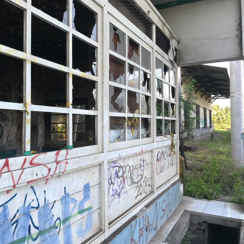 Stasiun Nonaktif Kalasan
